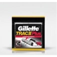 Trac II® Razor Blades, 3 packs of 10 razors/pack