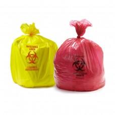 Biohazard Liners