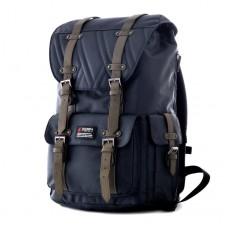 "Olympia Hopkins 18"" Backpack-Navy"
