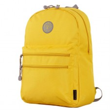 "Olympia Princeton 18"" Backpack-Mustard"