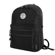 "Olympia Princeton 18"" Backpack-Black"