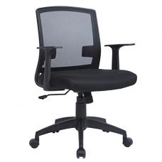 BestOffice Computer Office Desk Ergonomic Mesh Midback Task Chair